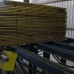 Lumber Infeed Deck